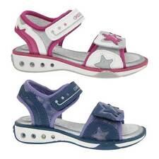 Geox Schuhe für Mädchen im Sandalen-Stil mit Klettverschluss
