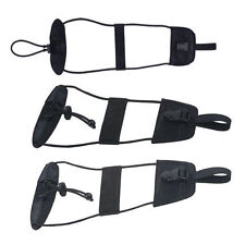 Add A Bag Strap Travel Luggage Suitcase Adjustable Belt Carry On Bungee Strap