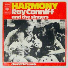 Chats - Chiens  45 tours Ray Conniff Harmony