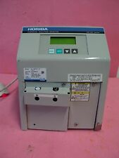 HORIBA CS-100 series Chemical Solution Monitor CS-159ESF1-25-SU-P sold AS-IS