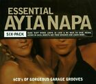 Various Artists - Essential Ayia Napa - Various Artists CD 2CVG The Cheap Fast