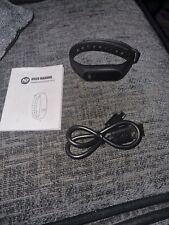 ND Wireless Smart Band B9 Bracelet Wristband Link With S9 Alarm/H9 pro/ND Dongle