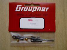 4935/68 Graupner Kyosho Tomahawk Gestänge Set NEU
