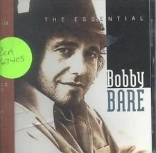 NEW Essential Bobby Bare (Audio CD)