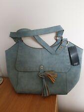 F&F Shoulder bag blue
