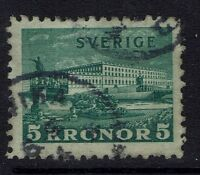 Sweden SC# 229, Used -  Lot 010217