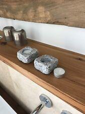 Kerzenständer Teelichhalter Aus Granit Naturstein Für 1 Teelicht