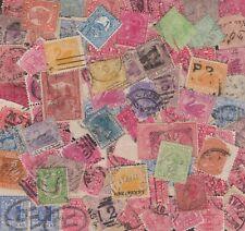 australia States over 100 yrs Old Stamp Lot Nice