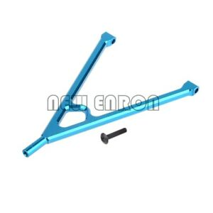 Aluminum Front/Rear Chassis Y Links Tree AX80043 For RC CAR 1/10 AXIAL SCX10