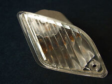 Left Rear Turn Signal Flasher 2005 Vespa GT200