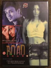 Road - *Vivek Oberoi *Antara Mali Bollywood DVD