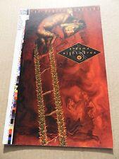 Vertigo Gallery : Dreams & Nightmares 1. One Shot. DC / Vertigo 1995 - FN / VF