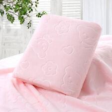 3pcs Soft Baby Infant Newborn Bear Animals Bath Towels Bathing Cloth