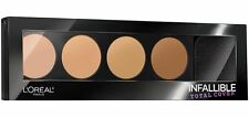 L'Oreal Infallible Total Cover Concealing & Contour Kit 220