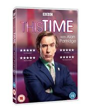This Time With Alan Partridge [DVD]