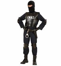 Deluxe Police chapeau homme femme policier fliquesse accessoire robe fantaisie