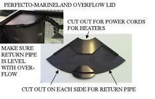MarineLand (Perfecto) Overflow Lid Single Pack