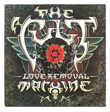 "The Cult - Love Removal Machine - 12"" Vinyl Single"