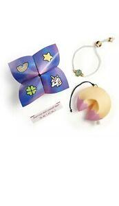 2 X Lucky Fortune Blind Bag Bracelets Series 1 Assortment Stocking Filler