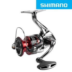 Shimano Stradic Ci4+ 4000HG Spinning Fishing Reel [STCI4-4000HGFB]- DISPLAY ITEM