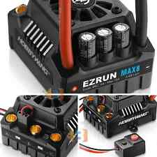 Hobbywing EZRUN Max8 150A ESC Waterproof WP Brushless Speed Controller RC (T)