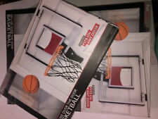 Funktion deluxe over the door basketball hoop