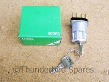 Conmutador de encendido, Triumph 350/500/650/750 1966-1978, 60-0989,30608, gen. Lucas