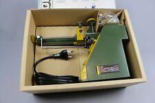 ZC3433 Proxxon 21200 outils modelisme maquette appareil affutage forets BSG 220