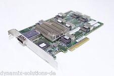 HP 24 Bay SAS Expander Card 6G SAS / 3G S-ATA PCIe x8 - 468405-002