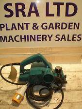 MAKITA 1923H POWER PLANE THINNER 110 VOLT 82mm BLADE VAT INCLUDED SRA 2