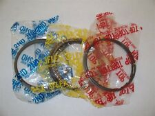 Japanese Mini Truck - Piston Rings for Mitsubishi - 3G83