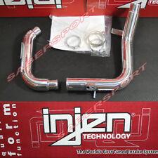 Injen for 13 Dodge Dart 1.4L t Black Intercooler Piping injSES5040ICPBLK