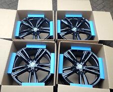 "4 x Genuine Original BMW 442 19"" M Sport Alloy Wheel 3 4 Series F30 F31 Winter"