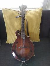 Used Eastman MD515  Mandolin