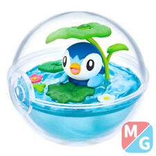 Re-ment Pokemon Terrarium Collection 9 - Piplup