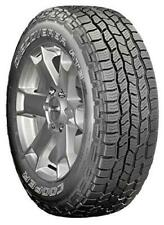 4 New P275/65R18 Cooper Discoverer A/T3 4S All-Terrain Radial Tire 65 18 116T