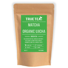 Matcha Organic Green Tea (No.117) - Single Origin Uji District - True Tea Co.