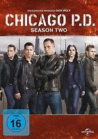 CHICAGO P.D.-SEASON 2 (Jon Seda, Jason Beghe, Sophia Bush)  2 DVD NEUF