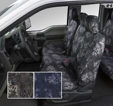 Covercraft Custom SeatSavers Prym1 Camo - Front Row - 2 Color Options