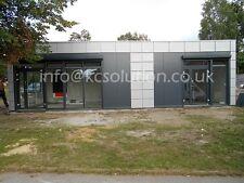 Price for 1SQ/M.  Modular Building Portable Cabin garden office portable office!