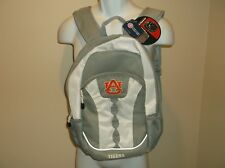 Auburn Tigers Team Sport Backpack New with tags Free Shipping