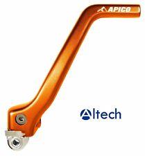 Orange Apico Kickstart Kick Start Lever KTM Husky SX TC 85 2003 - 2017