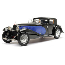 Bauer Bugatti Royale Coupe de Ville Napoleon Type 41 1/18