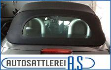 Ford Streetka Cabrio Heckscheibe mit Reißverschluss PREMIUM