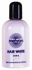 MEHRON FLESH LIQUID LATEX 4.5 OZ MAKEUP COSTUME PROSTHETICS DD454