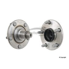 One New Genuine Axle Hub Front 4350230140 for Lexus Toyota