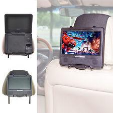 2016 TFY Universal Car Headrest Mount Holder for Portable DVD Playe