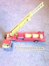 **TONKA TOYS HONEYWELL HOOK N LADDER FIRE TRUCK***