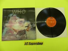 """The Who the story of the Who - 2 LP - LP Record Vinyl Album 12"""""""