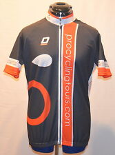 Doltcini (Procyclingtours.com) Men's Cycling S/S Jersey XXL Made in Europe